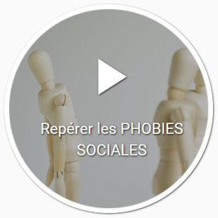 Repérer les phobies sociales par des échelles psychométriques