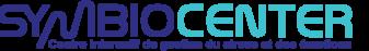 Logo SymbioCenter, centre interactif de gestion du stress et des émotions